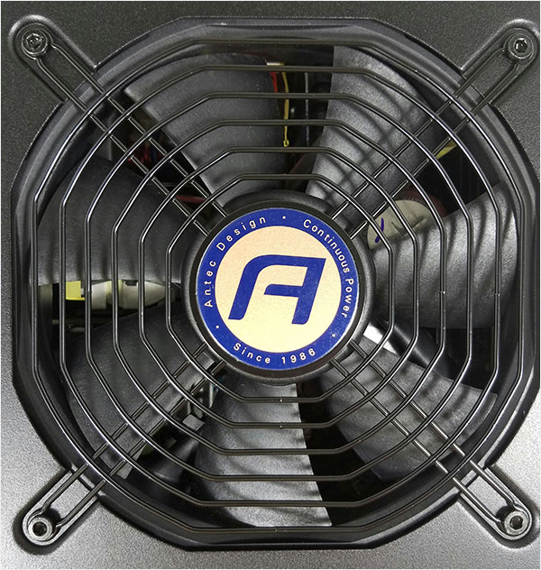 Antec High Current Pro Platinum 1000W