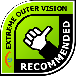 eXtreme Outer Vision Recommended