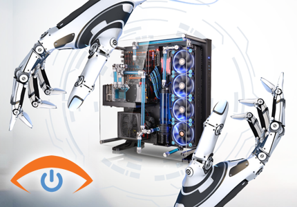 $3,500 High-End Gaming PC (VR-READY) - eXtreme Outer Vision