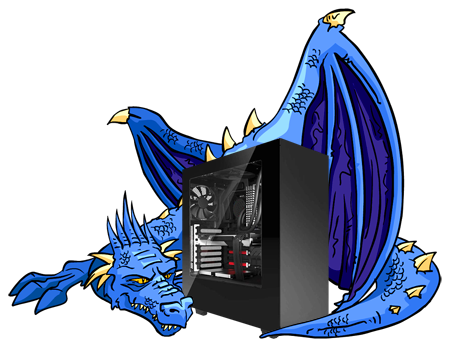 Ragnar - $1,000 Value Gaming PC Build (VR-READY)