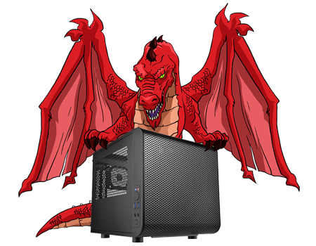 Spyro - $500 Budget Gaming PC Build