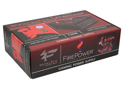 FirePower Fatal1ty 750W Power Supply