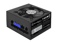 SilverStone ST75F-PT 750W Power Supply Review