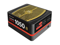 Thermaltake Toughpower DPS G 1050W Platinum Power Supply Review