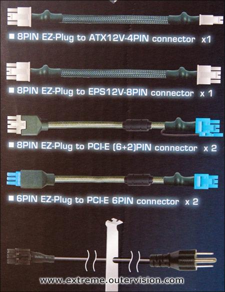 ePOWER EP-350-CD UNI Dedicated GPU and CPU PSU Review